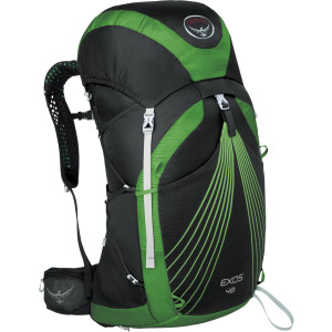 Osprey Packs Exos 48 Backpack - 2746-3112cu in