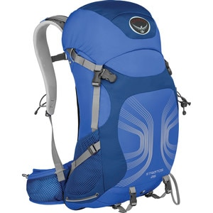 Osprey Packs Stratos 26 Backpack - 1465-1587cu in