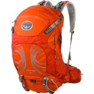 Osprey Packs Stratos 34 Backpack - 1953-2075cu in