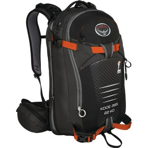 Osprey Packs Kode ABS-Compatible 22+10 - 1770-1953cu in