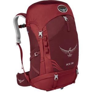 Osprey Packs Ace 38 Backpack - Kids' -  2319cu in