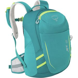 Osprey Packs Jet 12 Backpack - Kids' -  732cu in