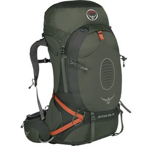 Osprey Packs Atmos AG 65 Backpack - 3783-4150in