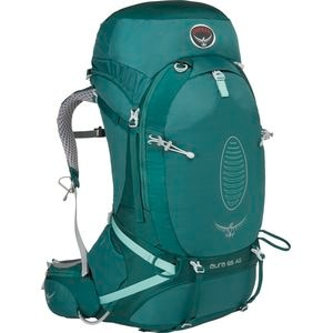 Osprey Packs Aura AG 65 Backpack - Women's - 3661-3967cu in