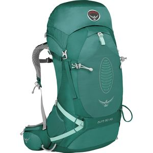 Osprey Packs Aura AG 50 Backpack - 2746-3051cu in - Women's