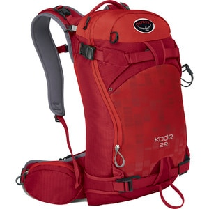 Osprey Packs Kode 22 Backpack - 1200-1400cu in