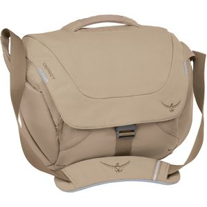 Osprey Packs FlapJill Courier Messenger Bag - 1037cu in
