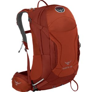 Osprey Packs Kestrel 32 Backpack - 1831-1953cu in