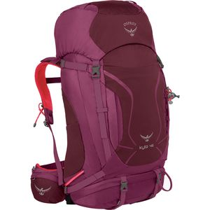 Osprey Packs Kyte 46 Backpack - 2685-2807cu in - Women's