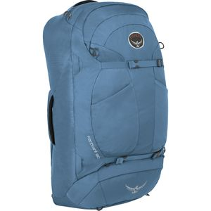 Osprey Packs Farpoint 80 Backpack - 4637-4882cu in Price