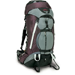 photo: Osprey Luna 85 expedition pack (4,500+ cu in)