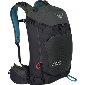 Osprey Packs Kamber 32 Backpack - 1831-1953cu in