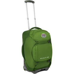 Osprey Packs Sojourn 45 Wheeled Convertible Backpack - 2746cu in