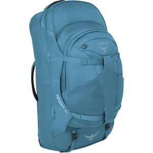 Osprey Packs Farpoint 55 Pack - 3173-3356cu in