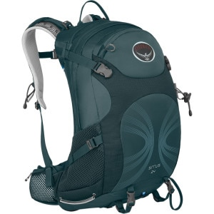 Osprey Packs Sirrus 24 Backpack - 1400-1600cu in - Women's
