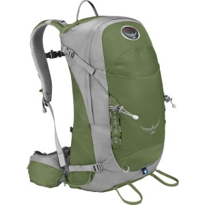 Osprey Packs Kestrel 32 Backpack - 1800-2000cu in