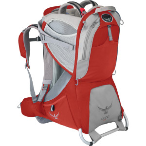 Osprey Packs Poco Plus Kid Carrier - 1404cu in