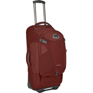 Osprey Packs Meridian 28 Rolling Convertible Backpack - 4577cu in