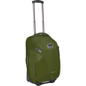 Osprey Packs Meridian 22 Rolling Convertible Backpack - 3661cu in