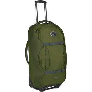 Osprey Packs Sojourn 28 Wheeled Convertible Backpack - 4882cu in