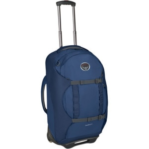 Osprey Packs Sojourn 25 Wheeled Convertible Backpack - 3661cu in