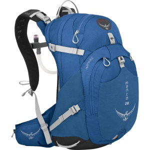 Osprey Packs Manta 28 Hydration Pack - 1587-1709cu in