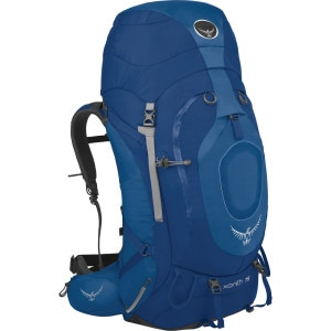 Osprey Packs Xenith 75 Backpack - 4577-5065cu in