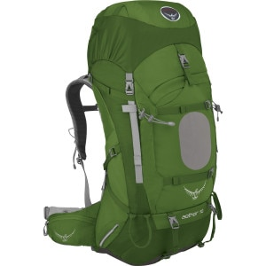 Osprey Packs Aether 70 Backpack- 4000-4600cu in