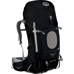 Osprey Packs Aether 60 Backpack - 3478-3844cu in