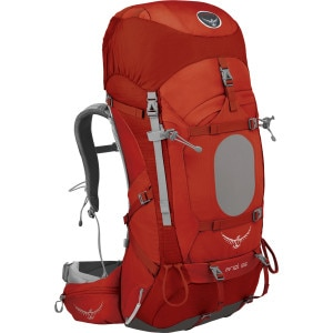 Osprey Packs Ariel 55 Backpack - Women's - 2990-3356cu in