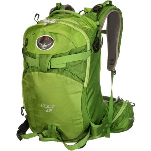 Osprey Packs Kode 32 Backpack - 1770-1953cu in