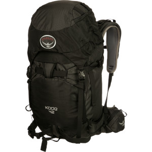Osprey Packs Kode 42 Backpack - 2319-2563cu in