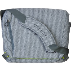 Osprey Packs Beta Port Courier Bag - 732cu in