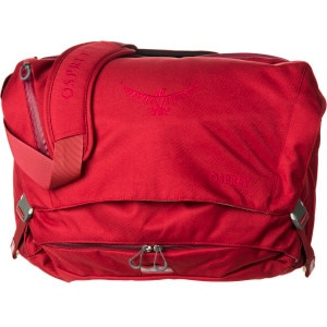 Osprey Packs Beta Courier Bag - 1220cu in