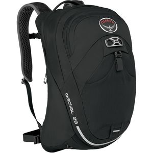Osprey Packs Radial 26 Backpack - 1465-1587cu in