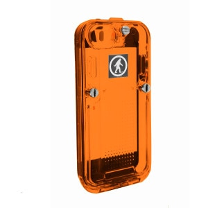 Outdoor Tech SAFE 5 - iPhone 5 Waterproof Case