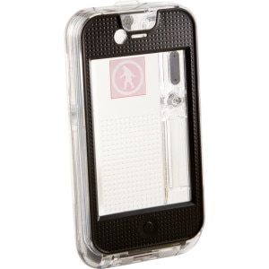 Outdoor Tech SAFE 4 - iPhone 4/4S Waterproof Case