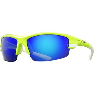 Optic Nerve Amino Sunglasses