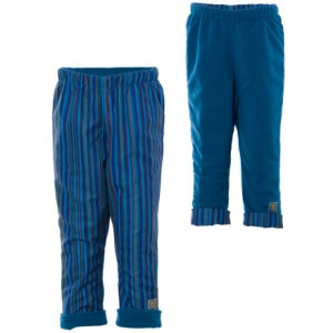 photo: Outside Baby Boys' 2 Layer Windproof Pant fleece pant