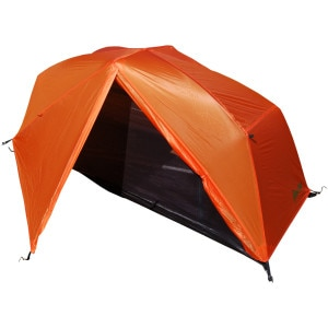 Paha Que Bear Creek 200 Tent : 2-Person 3-Season