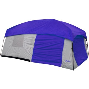 Paha Que Perry Mesa XD Tent: 8-Person 3-Season