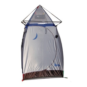 Paha Que Tepee Portable Outhouse