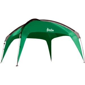 Paha Que Cottonwood LT Shade Shelter 10 x 10ft