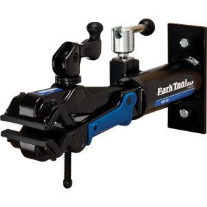Park Tool Deluxe Wall Mount Repair Stand - PRS-4W Reviews