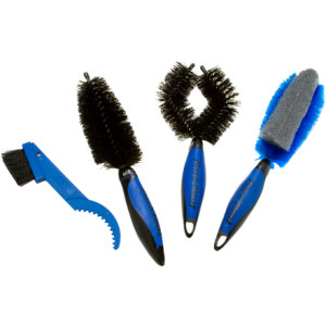 Park Tool Bike Cleaning Brush Set - BCB-4