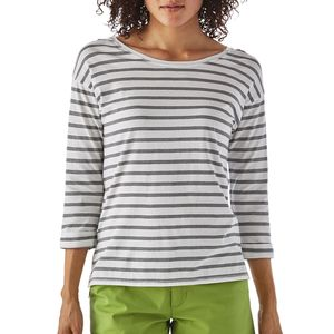 Patagonia Shallow Seas Top - Long-Sleeve - Women's