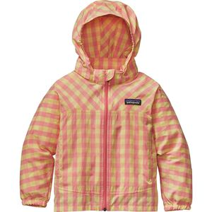 Patagonia High Sun Jacket - Toddler Girls'