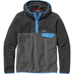 Patagonia Synchilla Snap-T Fleece Hooded Pullover - Men's