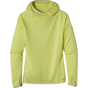 Patagonia Sunshade Hooded Shirt - Long-Sleeve - Women's