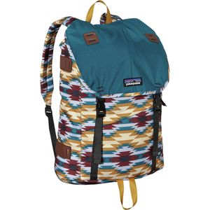 Patagonia Arbor Backpack - 1587cu in
